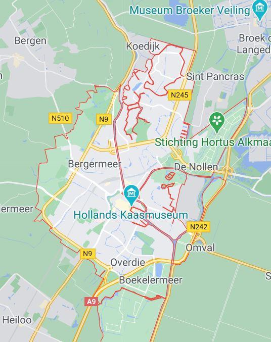 Woonwensdialoog Alkmaar